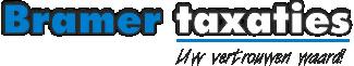 Bramer taxaties Logo